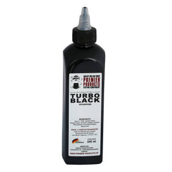 Premier Products Turbo Black